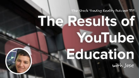 The Results of YouTube Education | STR 339