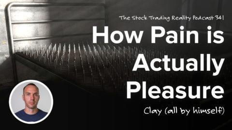 How Pain is Actually Pleasure