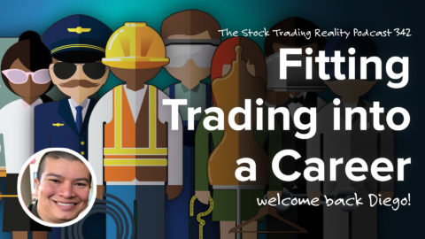 Fitting Trading into a Successful Career